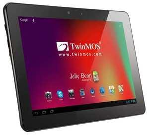 Тачскрин для планшета TwinMOS T102D1