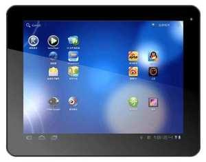 Тачскрин для планшета Vastking M977Q