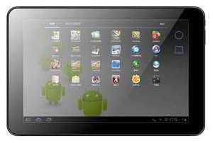 Тачскрин для планшета Vastking MID-1082Q