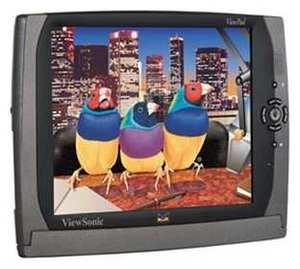 Тачскрин Viewsonic ViewPad 100