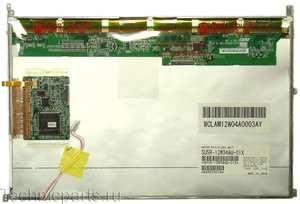 Матрица B121EW03 v.8 с тачскрином для ноутбука HP Tx2000