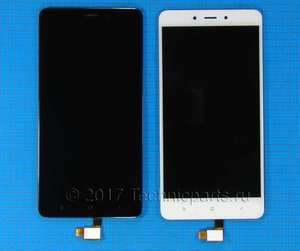 Дисплей для Xiaomi Redmi Note 4 PRO, экран с тачскрином