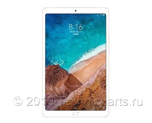 Тачскрин Xiaomi MiPad 4 Plus