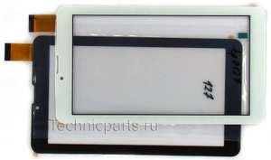 Тачскрин для планшета Wexler TAB A746 3G