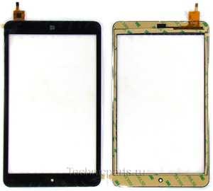Тачскрин для планшета PiPO W4
