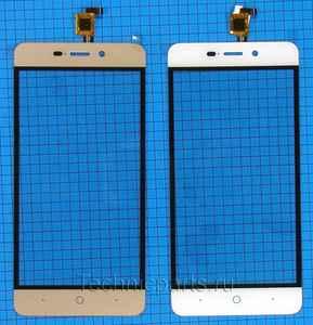 Тачскрин для телефона ZTE Blade X3 A452