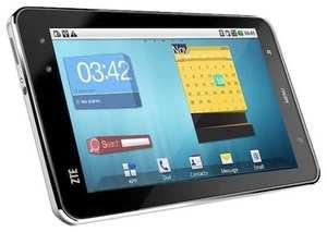 Тачскрин для планшета ZTE E8Q 3G
