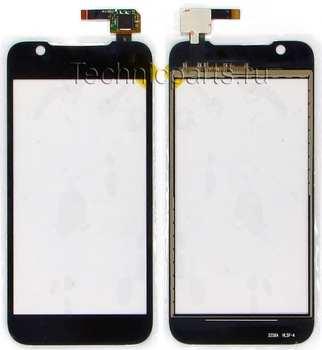 Тачскрин для телефона ZTE V880G (V955)