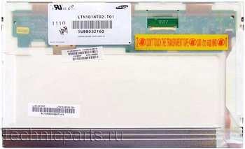 Матрица для нетбука LTN101NT02-T01