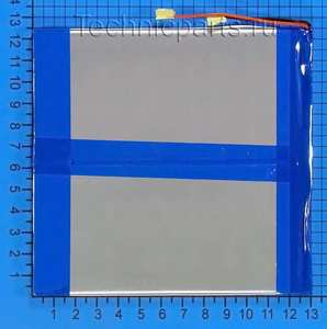 Аккумулятор для планшета DEXP Ursus Z310