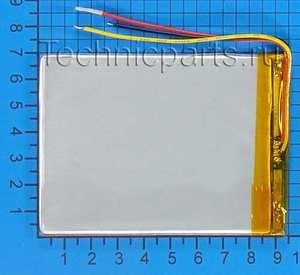 Аккумулятор для планшета Qumo Altair 701