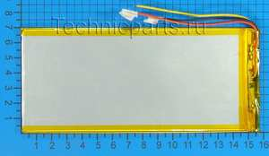 Аккумулятор для планшета Prestigio multipad pmp5780d Duo