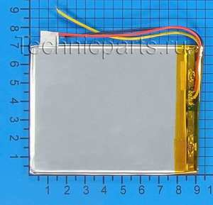Аккумулятор для планшета Oysters T74HMi 4G