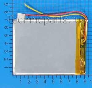 Аккумулятор для планшета Prestigio MultiPad PMT3157 3G