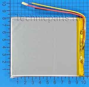 Аккумулятор iconBIT NETTAB SKAT RX NT-0802C 0801С