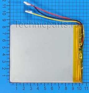 Аккумулятор для планшета Explay ActiveD 8.2 3G