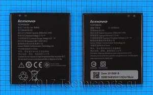 Аккумулятор для телефона Lenovo A399