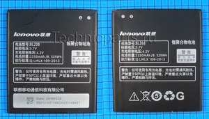 Аккумулятор для телефона Lenovo S920