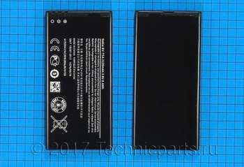 Аккумулятор для телефона Nokia Lumia 550