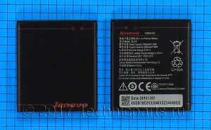 Аккумулятор для телефона Lenovo A3600-D A3600D