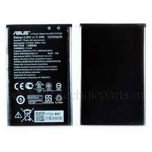 Аккумулятор C11P1501 Asus