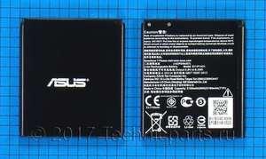 Аккумулятор для смартфона Asus ZenFone C (Z007)