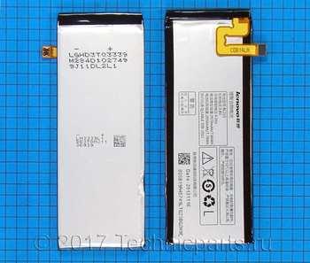 Аккумулятор для телефона Lenovo Vibe X S960