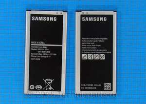 Аккумулятор для телефона Samsung J7 2016