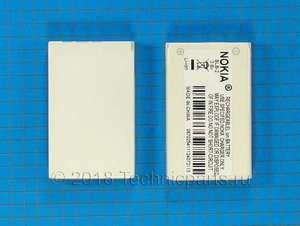 Аккумулятор (батарея) для телефона Nokia 8910