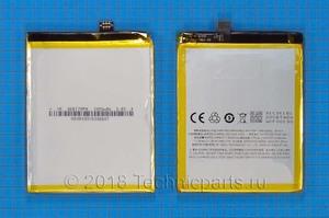 Аккумулятор для телефона Meizu BT45A