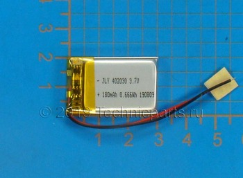 Аккумулятор для видеорегистратора КАРКАМ Tiny S