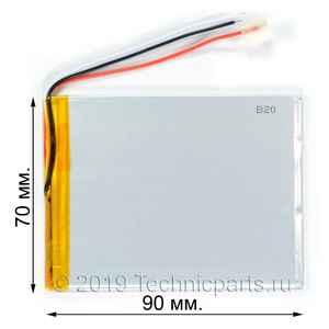 Аккумулятор Digma iDnD7 3G
