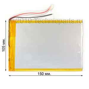 """Аккумулятор PocketBook SURFpad 3 (7,85"""")"""