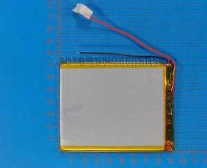 Аккумулятор для планшета Oysters T72HM 3G