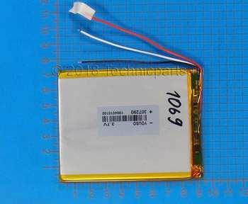 Аккумулятор iRu M702G 3G 758189