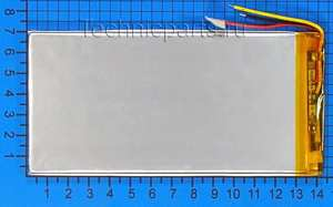 Аккумулятор Digma Plane 8.2 3G