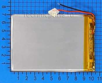 Аккумулятор для планшета Wexler TAB A732