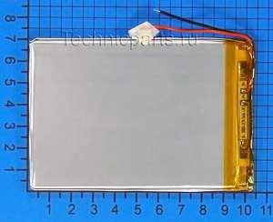 Аккумулятор для планшета Aoson m721