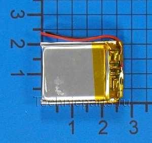 Аккумулятор для видеорегистратора BlackVue DR400G-HD II