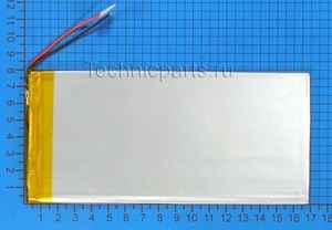 Аккумулятор для планшета CROWN B999