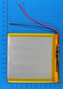 Аккумулятор для планшета BDF tablet pc