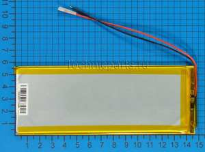 Аккумулятор для планшета Teclast x98 plus