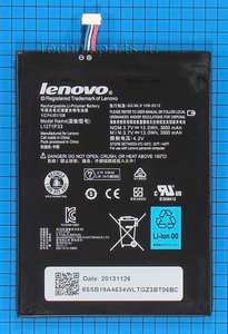 Аккумулятор Lenovo IdeaPad A1010-T