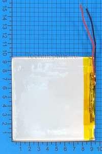 Аккумулятор Texet X-pad shine TM-7868