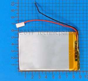 Аккумулятор для электронной книги DNS Airbook EGH601