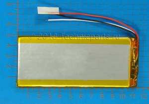 Аккумулятор Prestigio MultiPad Pmp3970b