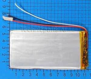 Аккумулятор для электронной книги Digma t700
