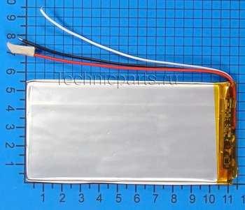 Аккумулятор DNS AirTab PF7001