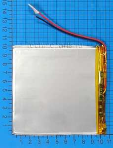 Аккумулятор для планшета DEXP Ursus P180 LTE