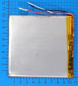 Аккумулятор для планшета Prestigio MultiPad PMT3408